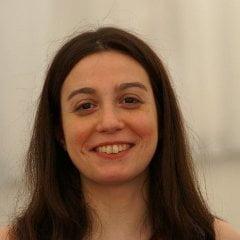 Secretário da Direcção SPCM - Alexandra Martins