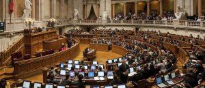 assembleia de republica